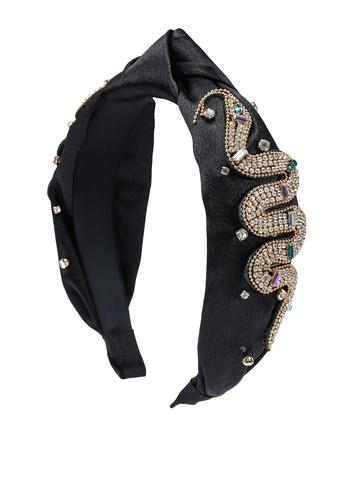 ALDO black Keston Headband 2C580ACC126D57GS_1
