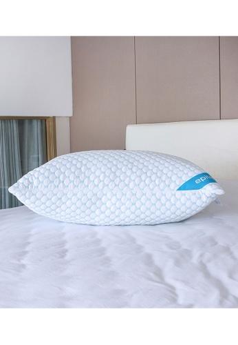 Epitex white Epitex Ultracool Cryocool Silken Pillow - Classic 89227HL3D8E173GS_1
