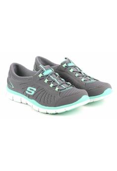 14eae7ed621 Skechers SKECHERS WOMEN ACTIVE SPORT - 22123CCGR RM 299.00. Sizes 6 7 9