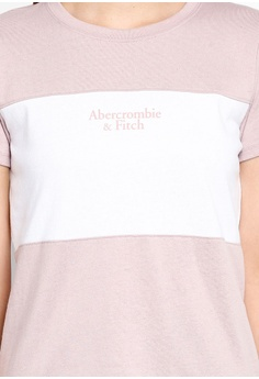 3150b51b2c3 Buy Abercrombie & Fitch Tops For Women Online on ZALORA Singapore