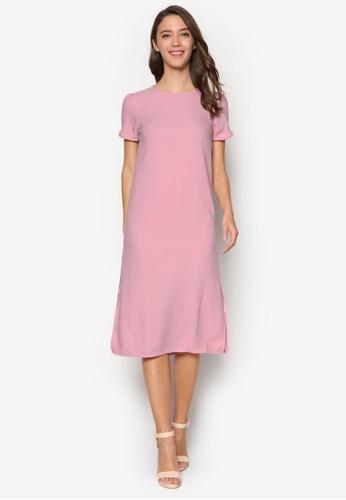 休閒長連身裙, 服飾esprit品牌介绍, 洋裝