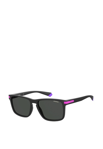 Polaroid black Polaroid 2088/S Sunglasses CE38AGL4C4D875GS_1