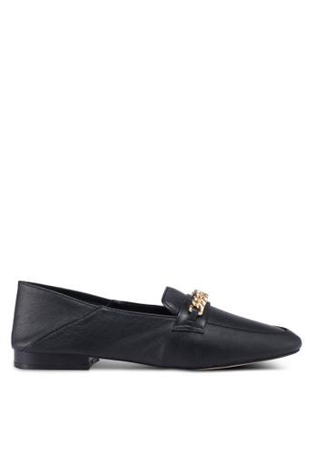 ALDO 黑色 Gemona Loafers A9EEFSHF64A4CFGS_1