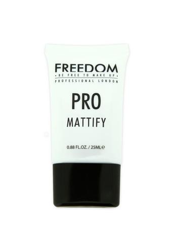Freedom Makeup Freedom Pro Mattify FR785BE62DDHSG_1