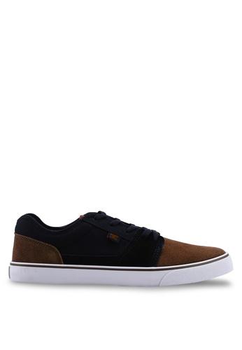 DC Shoes brown Tonik Shoes BAA48SH61145A3GS_1