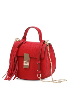 30% OFF Belle   Bloom Leather Cross Body Bag RM 735.50 NOW RM 515.00 Sizes  One Size 479bb53d274b9