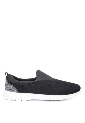 Walk Lite black WL Comfy Calla Sneakers WA677SH0JK1EPH_1