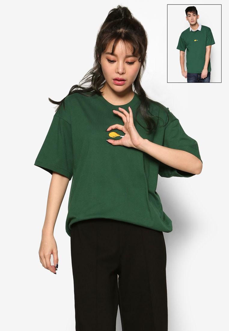 Drumstick Short Sleeve T-Shirt
