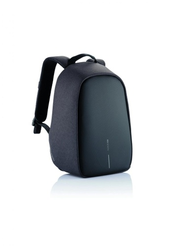 Bobby by XD Design black Bobby Hero Small Anti-Theft Backpack - Black 9D09DACA7972AFGS_1