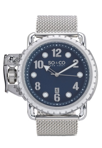 SO&CO silver Yacht Timer 5208 02867AC6D389B4GS_1