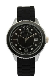 Silicon Analog Watch