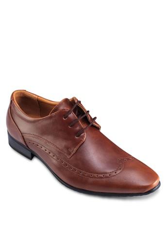 雕花牛津鞋, 鞋zalora 心得 ptt, 皮鞋