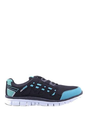 Sogno black Shoes Male Shadow Armor - H 5306 825EFSH3316B2AGS_1
