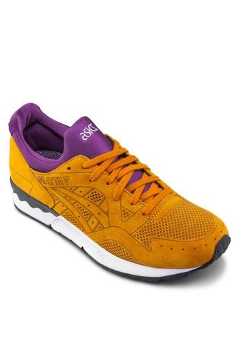 Gel-Lyte V 休閒運動鞋, 女鞋, Casesprit taiwanuals