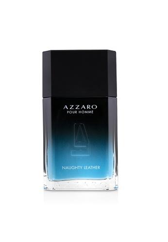 Loris Azzaro LORIS AZZARO - Pour Homme Naughty Leather Eau De Toilette Spray 100ml/3.4oz D058EBEF5C7918GS_1