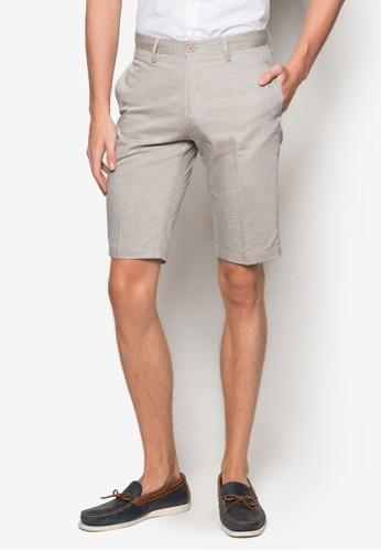 BGM Polo 男性休閒zalora 台灣短褲, 服飾, 短褲