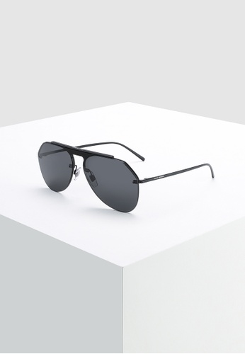 90cbc936057 Dolce   Gabbana black Dolce   Gabbana DG2213 Sunglasses AC088GL7293775GS 1