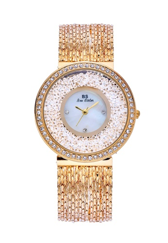 Bee Sister Japan Design Japan Movement Bee sister Watches AC869ACAA552C3GS_1