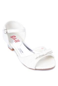 Midi Girls' Shoes