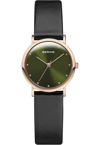Bering Classic Green 26 mm Women's Watch (13426-469)