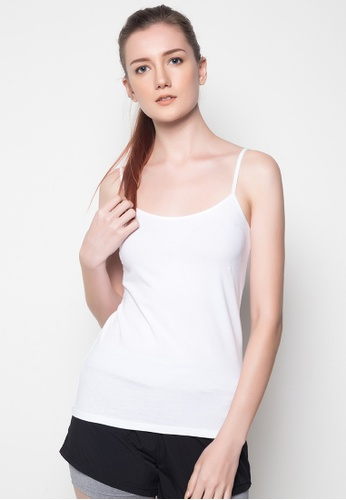 Shop BENCH Scoop Neck Tank Top Online on ZALORA Philippines 67107d2a0