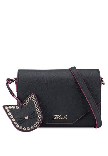 Buy Karl Lagerfeld Karry All Shoulder Bag Online Zalora Malaysia