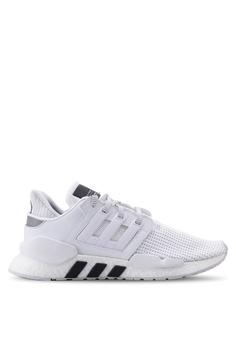0b41a13e1f46 adidas white adidas originals eqt support 91 18 shoes A4753SH8357013GS 1