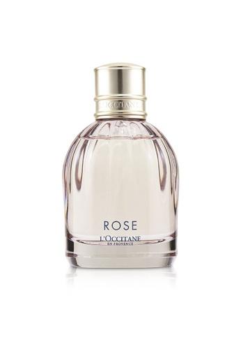 L'OCCITANE L'OCCITANE - 玫瑰淡香氛噴霧 50ml/1.6oz 4755CBEC9BAD15GS_1