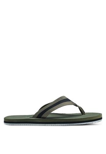 ALDO brown Gwirawen Sandals 23696SHDAFA43DGS_1