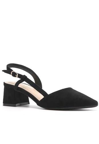 Twenty Eight Shoes Slingback Heel 181-3 584D9SH8CCB58DGS_1