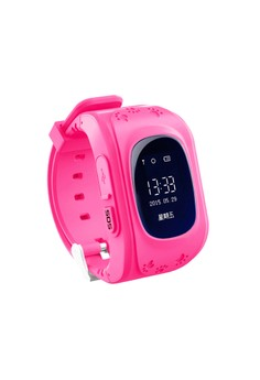 STAR ELECTRONICS – STAR-KDS50-BLU GPS Tracker and SOS watch for kids