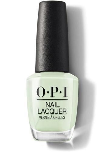 O.P.I green NLH65 - NL - THAT'S HULA-RIOUS! 064C9BEF244105GS_1