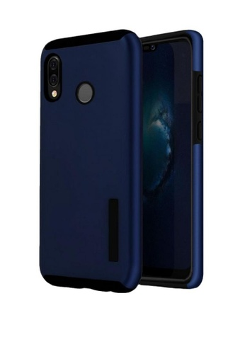MobileHub blue Dual Pro Shockproof Case for Huawei P20 Lite D9C8EAC8287D99GS_1