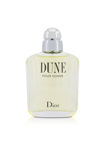 Christian Dior CHRISTIAN DIOR - Dune Eau De Toilette Spray 100ml/3.3oz 35C00BE0579849GS_1