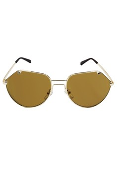 A043 Unisex Riley Sunglasses