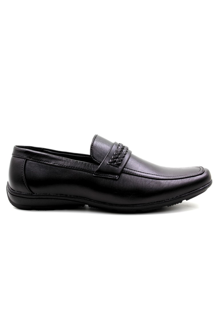 6618-18 Leather Shoes
