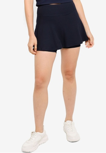 Cotton On Body blue All Rounder Tennis Skirt C5031AA1078137GS_1
