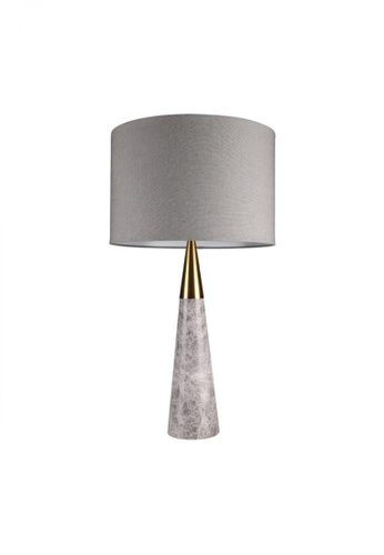 Renaissance Touch grey Maureen Montagne - Sisca (Lamp) 08461ESE2270CEGS_1