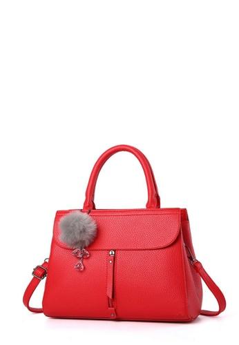 TCWK red Ladies Handbag TC258AC0RFO6MY_1