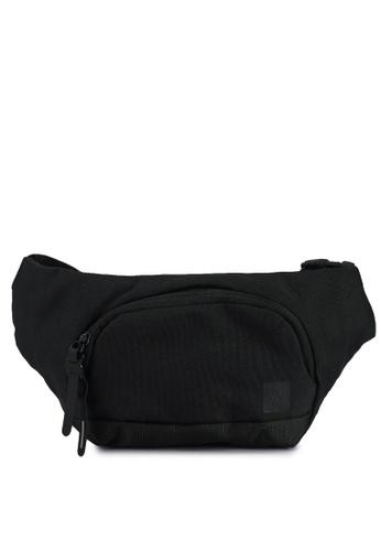 CRUMPLER black Encryptor Bag 0078FAC4689D3AGS_1