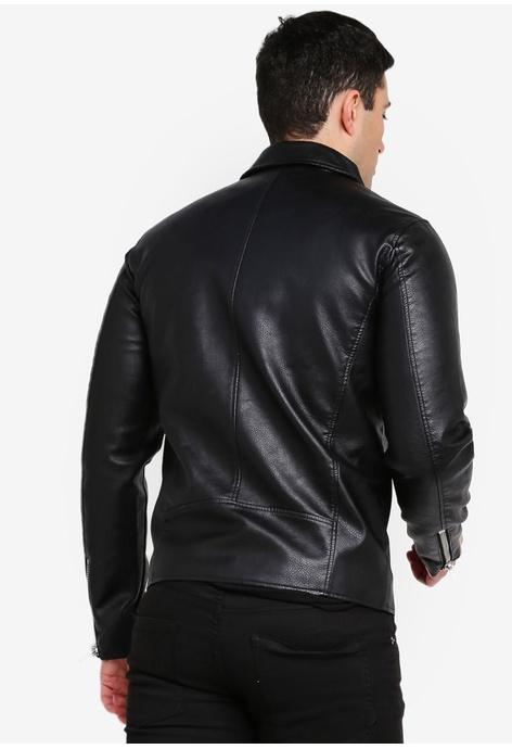 92e88476e65a Shop Jackets For Men Online On ZALORA Philippines