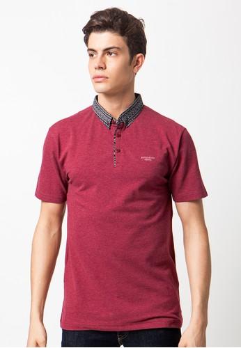 Decimator Poloshirt