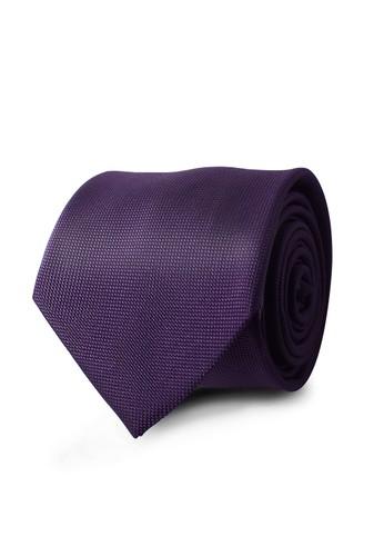 Gianni Paolo purple Plain Purple Tie GP 082 GI589AC07TZCID_1