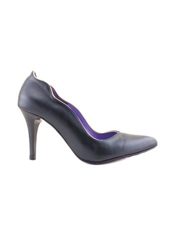 Flatss & Heelss by Rad Russel blue Pointed Elegance Heels- Blue FL655SH0GITBSG_1