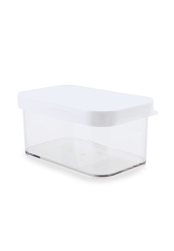 MakeRoom white Moisture Proof Sealing Box S 59D28HLEDF962AGS_1