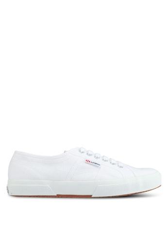 Superga white Cotu Classic Sneakers 0A201SHB0C2079GS_1