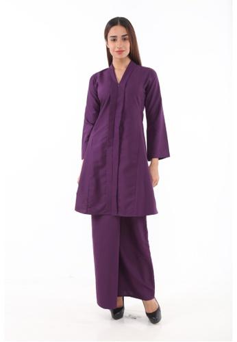 Amar Amran purple Kebarung Sarimah 5A7DBAAB14A225GS_1