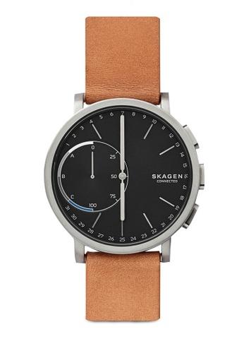 Skagen multi Skagen Hagen Connected Hybrid Smartwatch SKT1104 SK533AC29CKOMY_1