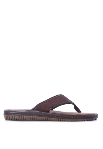 ALDO brown Canotto Sandals AL087SH02ZYBPH_1