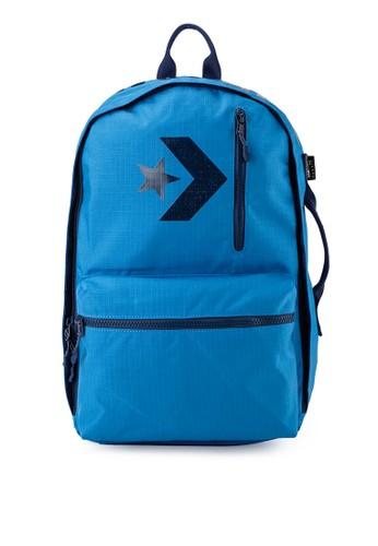 27691f30d60 Jual Converse Cordura Street 22 Backpack Original | ZALORA Indonesia ®